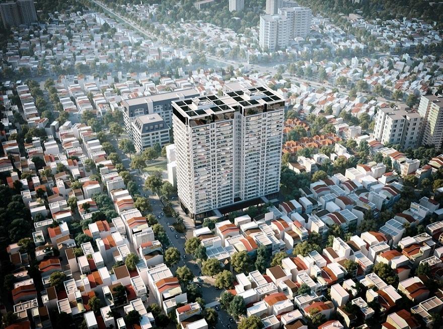 Danh sách 24 dự án bất động sản bị thanh tra ở hà nội