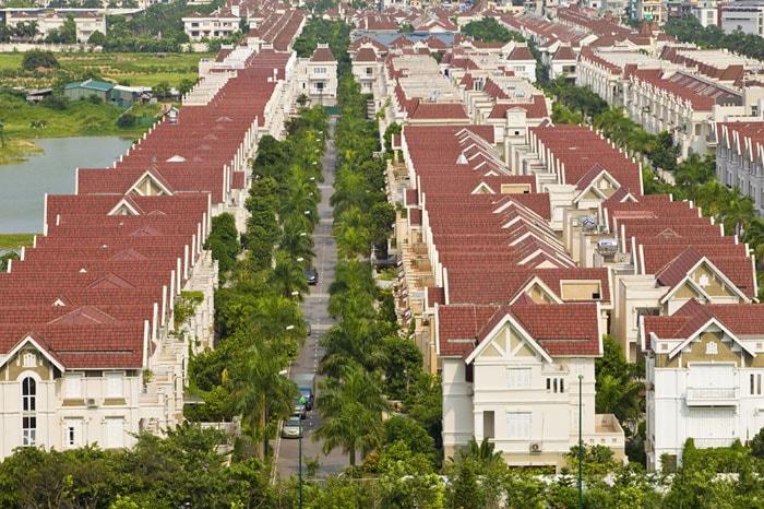 căn hộ và nhà đất Hà Nội đang có xu hướng giảm-3-min