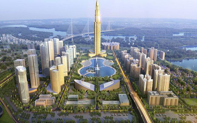 Các đại gia Nhật sắp đổ hàng chục tỷ đô la vào Bất động sản Việt Nam