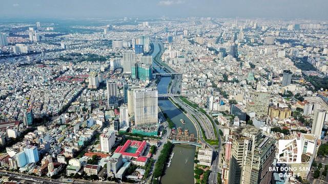 Các đại gia Nhật sắp đổ hàng chục tỷ đô la vào Bất động sản Việt Nam - 2