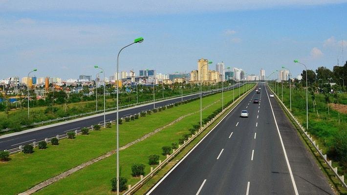 Hà Nội duyệt chỉ giới đỏ tuyến đường qua huyện Mê Linh và Đông Anh