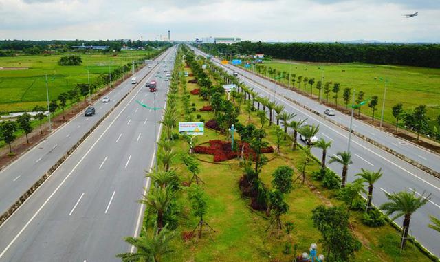 đô thị thông minh hơn 4 tỷ USD Nhật Tân – Nội Bài-10