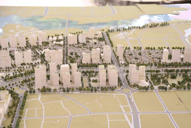 đô thị thông minh hơn 4 tỷ USD Nhật Tân – Nội Bài-14