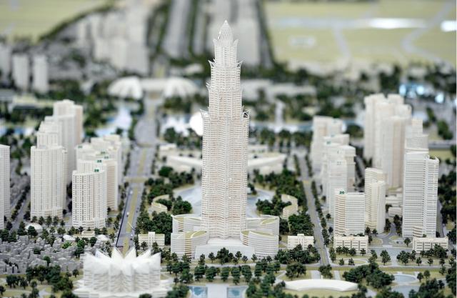 đô thị thông minh hơn 4 tỷ USD Nhật Tân – Nội Bài-8