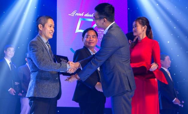 Tập đoàn Đất Xanh dẫn đầu top công ty BĐS-1