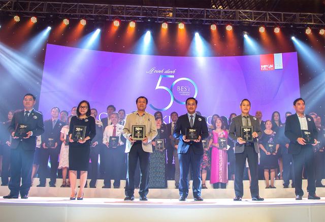 Tập đoàn Đất Xanh dẫn đầu top công ty BĐS-2