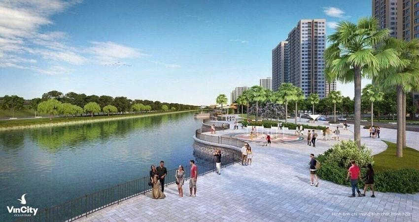 khu đô thị vincity ocean park gia lâm