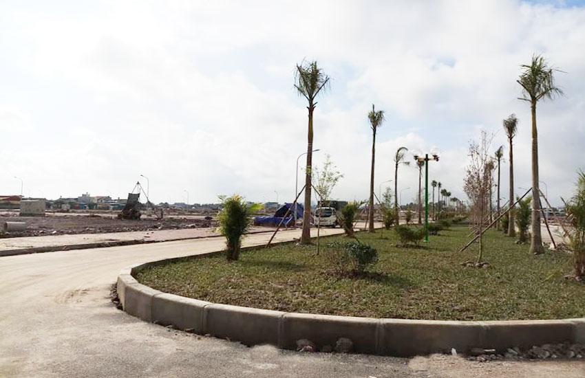hình ảnh đất nền tân thành 3