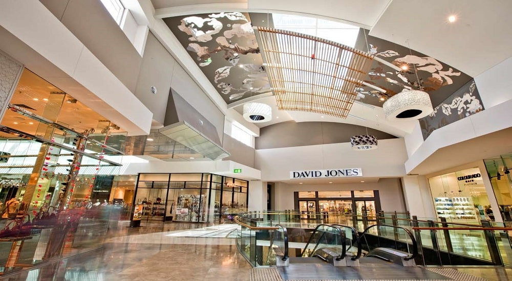 trung tâm thương mại epic home